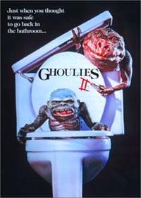 Ghoulies II #2 [1987]