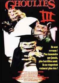 Ghoulies III #3 [1991]