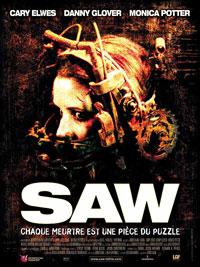 Saw [#1 - 2005]