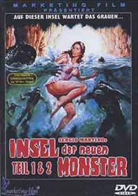 Le continent des hommes-poissons : La Regina degli uomini pesce [1995]