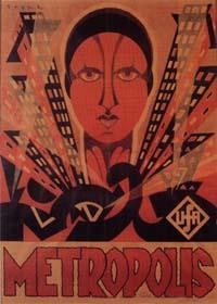 Métropolis [2001]