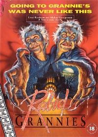 les mémés cannibales [1988]