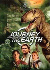 Voyage au centre de la Terre [1999]