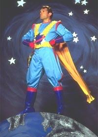 Les aventures de captain Zoom [1995]