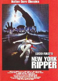 Jack L'Eventreur : L'éventreur de New-York [1983]
