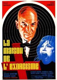 Titre : La maison de l'exorcisme [1972]