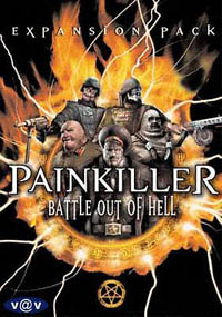 Painkiller : Battle Out of Hell [2004]