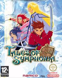 Tales of Symphonia [2004]