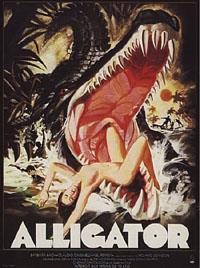 Le grand alligator [1980]