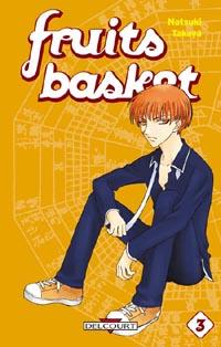 Fruits Basket Tome 3 : Fruits Basket
