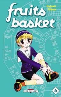 Fruits Basket Tome 6 [2003]