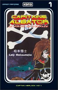 Capitaine Albator [#1 - 2002]