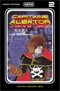 Capitaine Albator [#2 - 2002]
