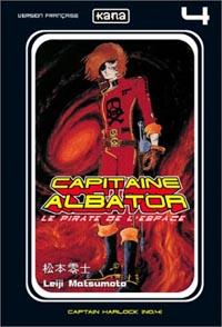 Capitaine Albator #4 [2002]