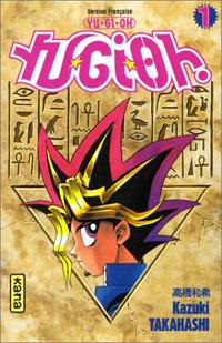 Yu-Gi-Oh ! #1 [1999]