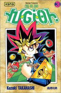 Yu-Gi-Oh ! #3 [1999]