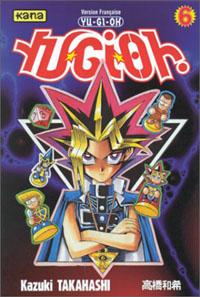 Yu-Gi-Oh ! #6 [1999]