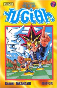 Yu-Gi-Oh ! #7 [2000]