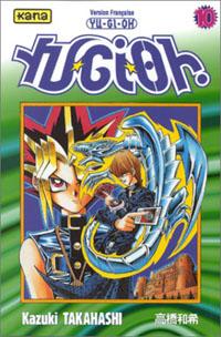 Yu-Gi-Oh ! [#10 - 2000]