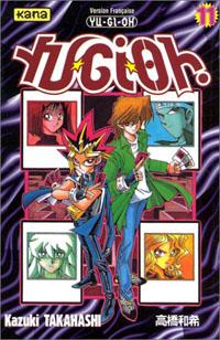 Yu-Gi-Oh ! #11 [2000]