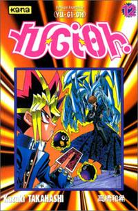 Yu-Gi-Oh ! #12 [2000]