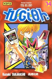 Yu-Gi-Oh ! #14 [2001]