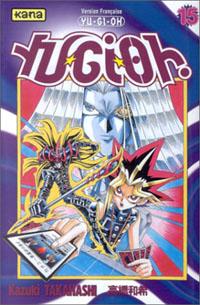 Yu-Gi-Oh ! #15 [2001]