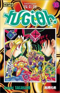 Yu-Gi-Oh ! [#16 - 2001]