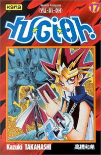 Yu-Gi-Oh ! [#17 - 2001]