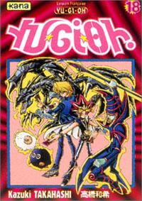Yu-Gi-Oh ! #18 [2002]