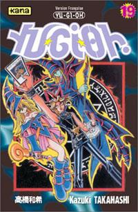 Yu-Gi-Oh ! #19 [2002]