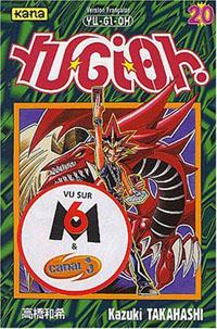 Yu-Gi-Oh ! #20 [2002]