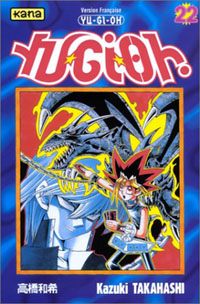 Yu-Gi-Oh ! #22 [2003]