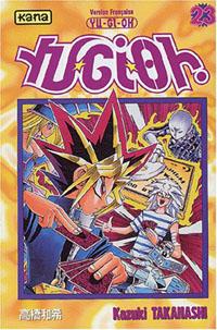 Yu-Gi-Oh ! [#23 - 2003]