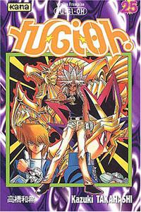 Yu-Gi-Oh ! #25 [2003]