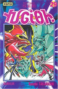 Yu-Gi-Oh ! #29 [2004]