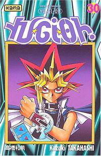 Yu-Gi-Oh ! #30 [2004]