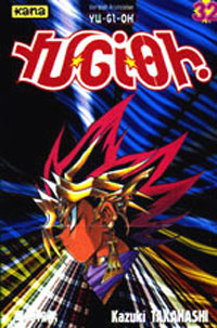 Yu-Gi-Oh ! #32 [2004]