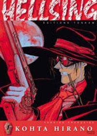 Hellsing [#1 - 2004]
