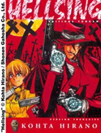 Hellsing [#2 - 2004]