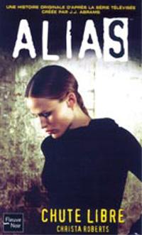 Alias : Chute libre [#8 - 2004]