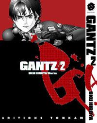 Gantz [#2 - 2004]