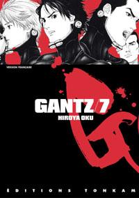 Gantz [#7 - 2004]