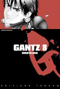Gantz [#8 - 2004]