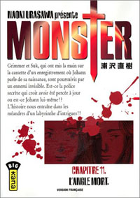 Monster [#11 - 2003]