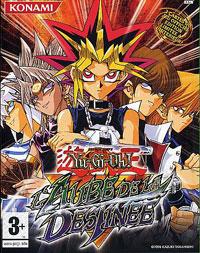 Yu-Gi-Oh ! : L'Aube de la destinée [2004]
