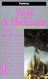 Les Portes de la Mort : L'Aile du Dragon [#1 - 1992]