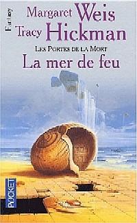 Les Portes de la Mort : La Mer de Feu #3 [1993]