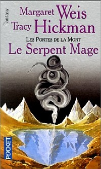 Le Serpent Mage