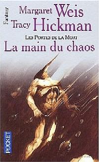 Les Portes de la Mort : La Main du Chaos #5 [1995]